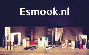 Esmook Electronisch Roken