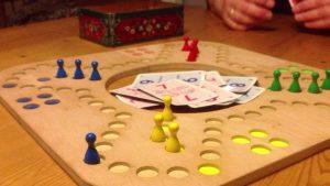 Keezbord Gelukszaak Bekker
