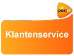 postnl klantenservice