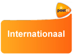 postnl internationaal