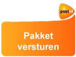 postnl pakket versturen